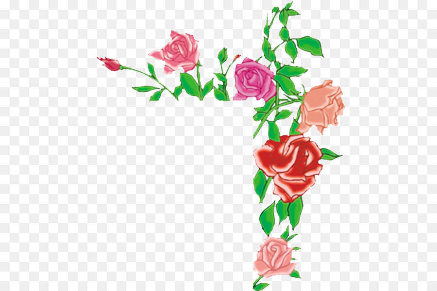 Flower Clip Art Flower Photoshop Background Png 600 600