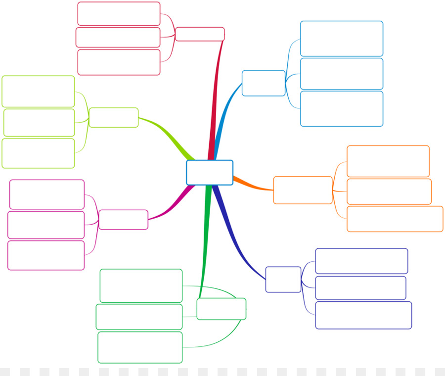 mind map template clip art mind cliparts
