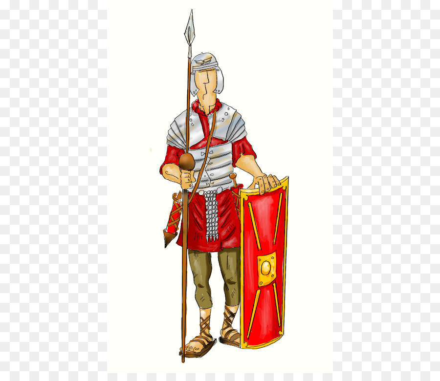 ancient rome roman army praetorian guard clip art drawing roman