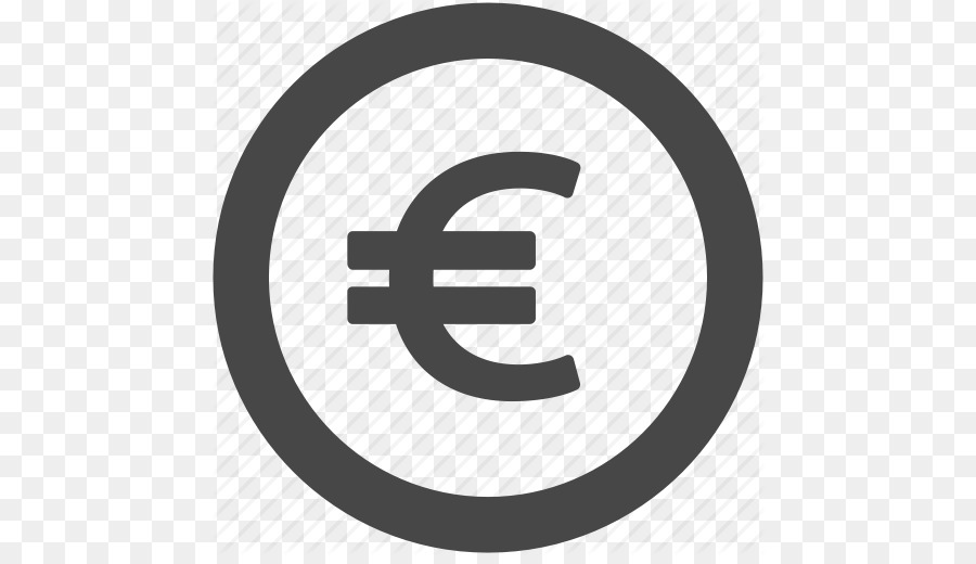 Computer Icons Euro Sign Euro Coins Pound Sterling Png Euro Icon