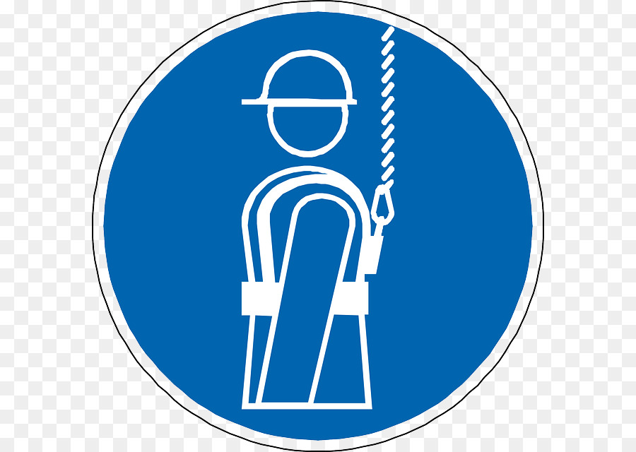Fall Protection Personal Protective Equipment Computer Icons Symbol