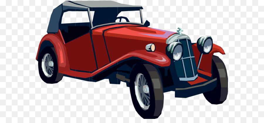 vintage car classic car antique car clip art vintage cars png rh kisspng com classic car clipart classic car clip art drawing