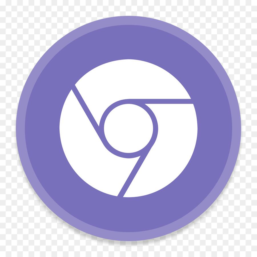 Purple Text Symbol Google Chrome 4 Png Download 10241024 Free