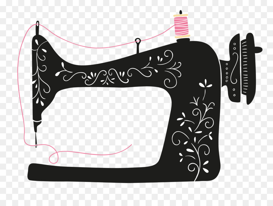 Sewing Quilting Patchwork Pincushion Clip art - Sewing Kit Cliparts ...