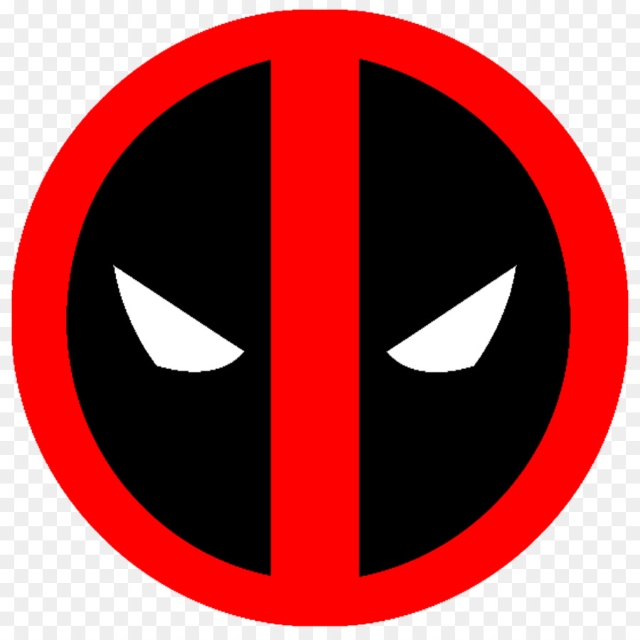 marvel heroes 2016 deadpool wolverine logo superhero icon deadpool rh kisspng com Iron Man Logo X-Men Logo