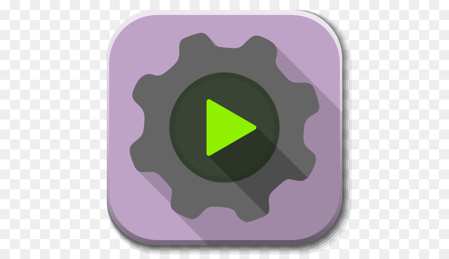 purple circle font - Apps Run Executable png download - 512*512