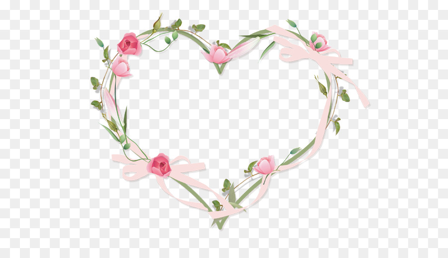 hearts and flowers border picture frames clip art png pink flowers clip art free pink flowers clip art for baby shower