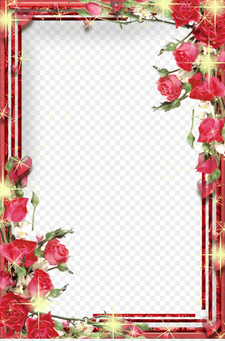 picture frames microsoft word clip art