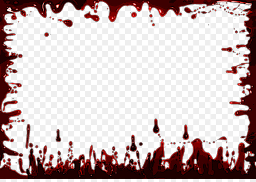 La sangre Thepix Formas LIBRES - La Sangre Fondo Del Marco Png ...