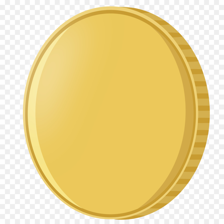 gold coin clip art coin cliparts png download 2400 2399 free