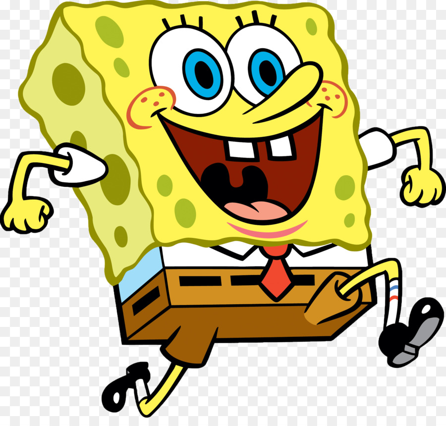 spongebob squarepants nickelodeon art clip art spongebob cartoon rh kisspng com spongebob birthday clipart spongebob clipart gif