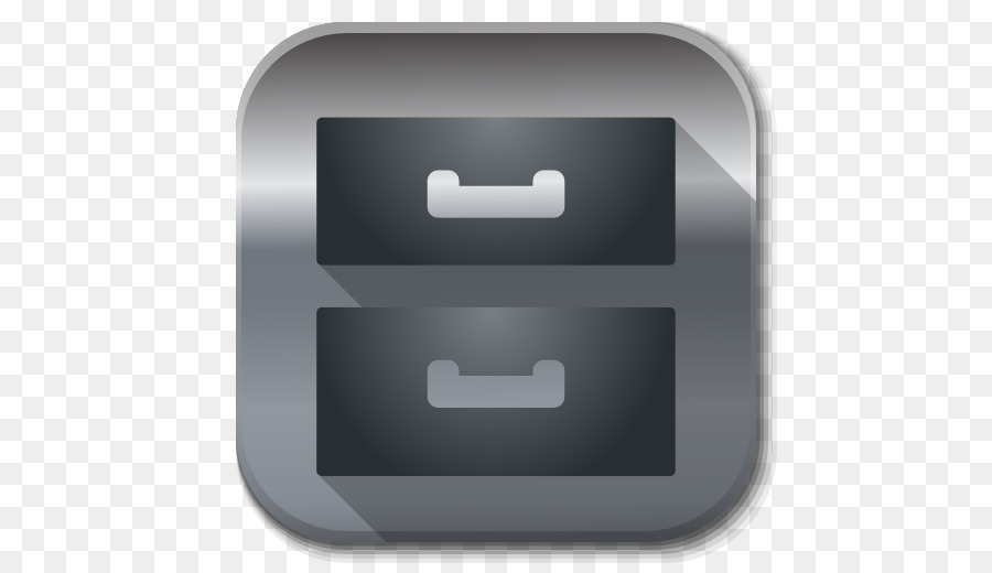 Apps File Manager B png download - 512*512 - Free