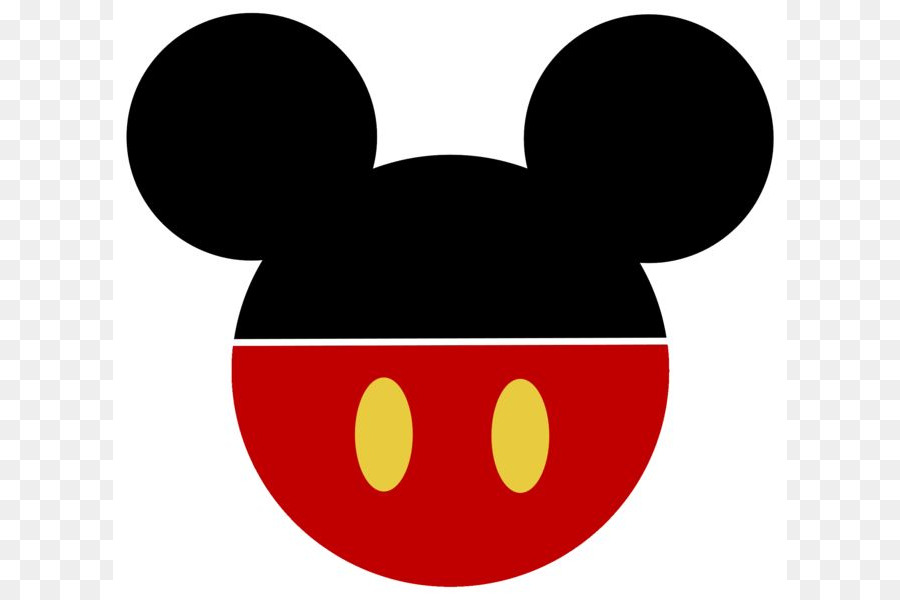 Mickey Mouse Minnie Mouse Clip Art Files Mickey Mouse Free Png