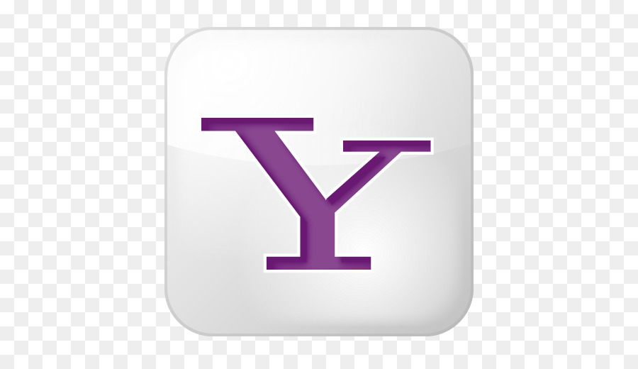 Yahoo Finance Business Logo Icon Library Yahoo Png Download 512