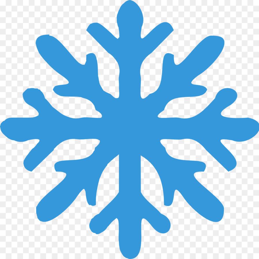hoja de simetría de la línea de árboles - El copo de nieve Formatos ...