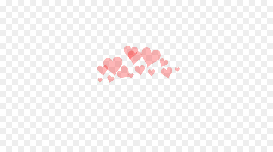 Hearts Tumblr Png Png Download 500 500 Free