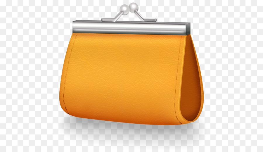 wallet handbag coin purse clip art orange women wallet icon png rh kisspng com Purse Contents Clip Art Cartoon Purses Clip Art