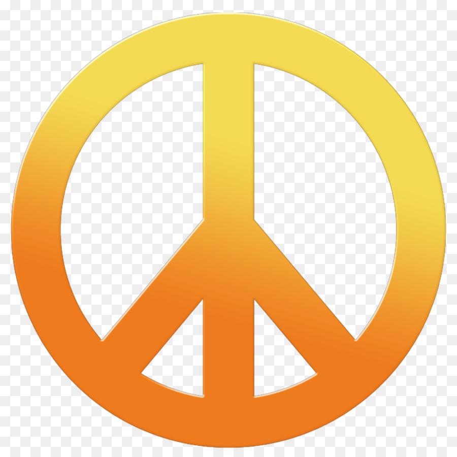 1960s Peace Symbols Hippie Clip Art Peace Sign Hd Png Png Download