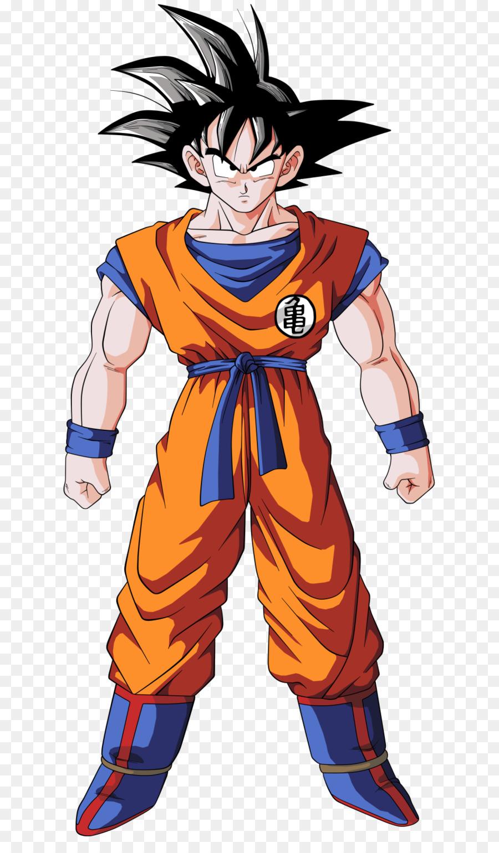 Goku Rau Gohan Rồng Bóng Cosplay - Ảnh PNG Goku