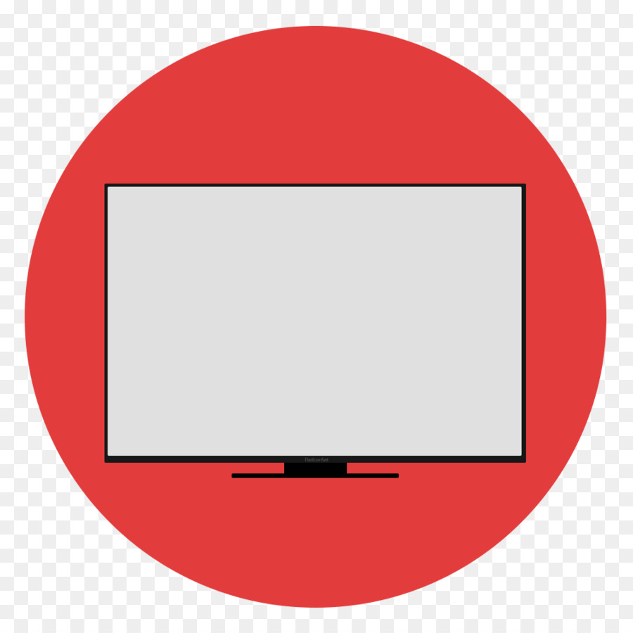 Computer Icons Television Iconfinder - Svg Free Television png