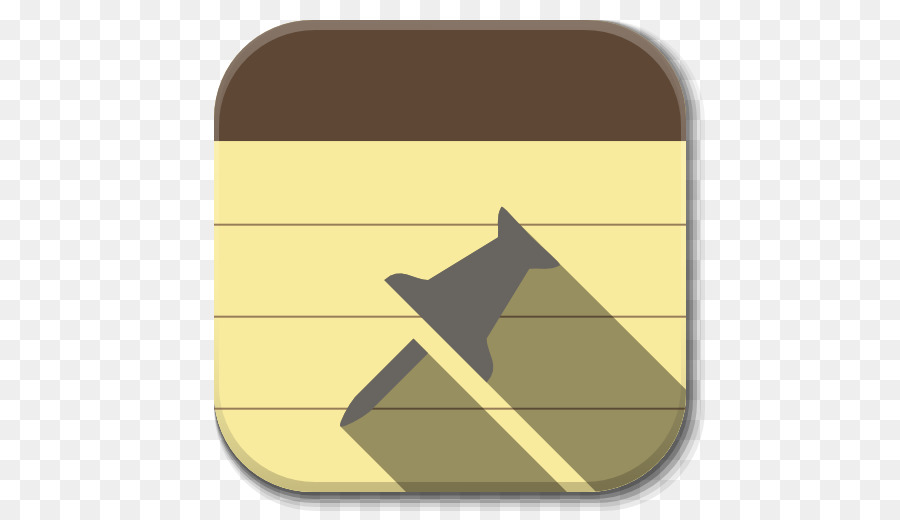 Apps Note Taking App A png download - 512*512 - Free Transparent