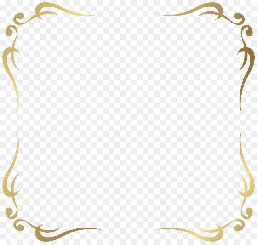Picture Frames Clip Art Photo Frame Border Png 6193 5887