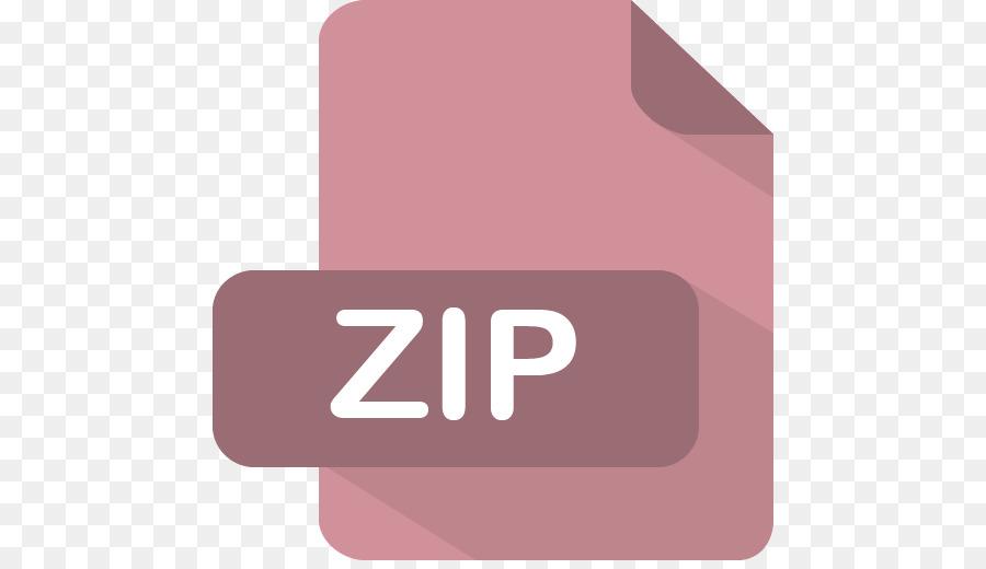 Zip Pink png download - 512*512 - Free Transparent Zip png Download