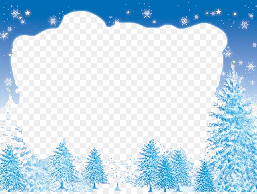 Picture Frames Winter Desktop Wallpaper Download For Free Winter