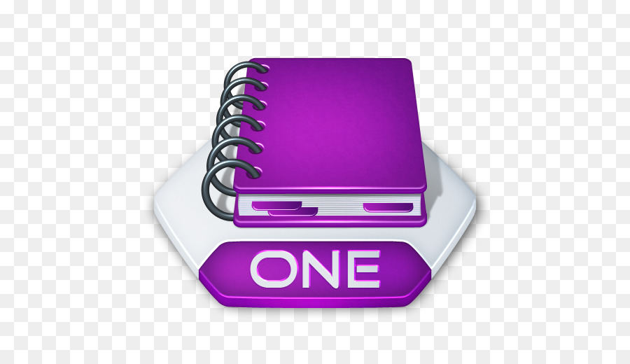 Microsoft Onenote Computer Accessory png download - 512*512