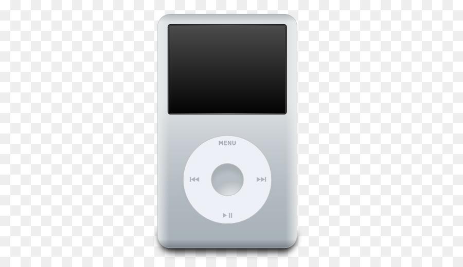 Apple Cartoon png download - 512*512 - Free Transparent IPod
