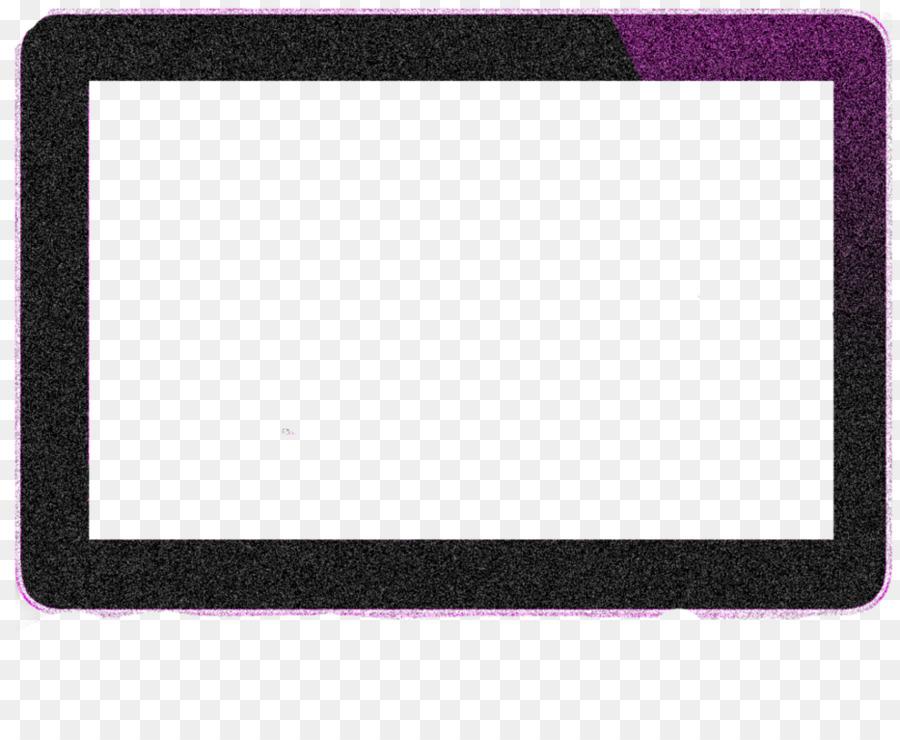 Ordenador portátil de color Púrpura Marcos de Imagen de la Pantalla ...