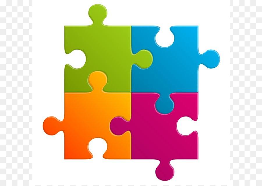 Jigsaw Puzzles Puzz 3D Clip Art