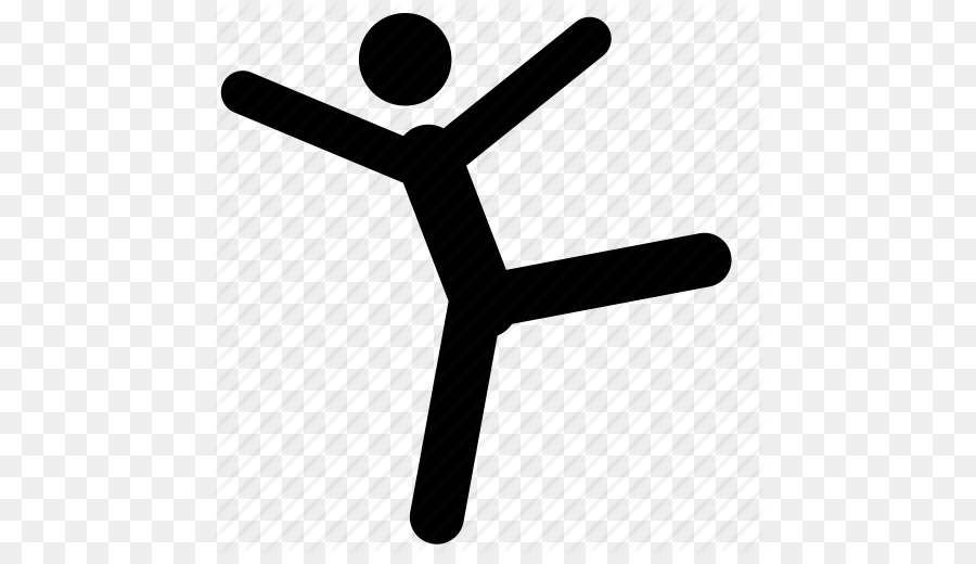 Computer Icons Happiness Dance Clip Art Symbols Happy Png Download