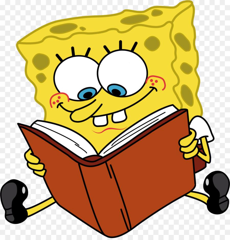 Animation Cartoon Clip art - Cartoon Characters Spongebob ...