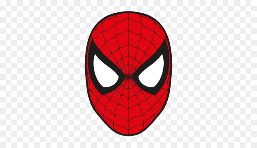 spider man logo superhero clip art spiderman face clipart png rh kisspng com