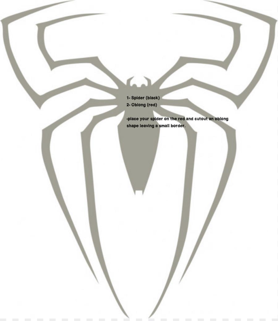 Spider Man Captain America Venom Logo Clip Art