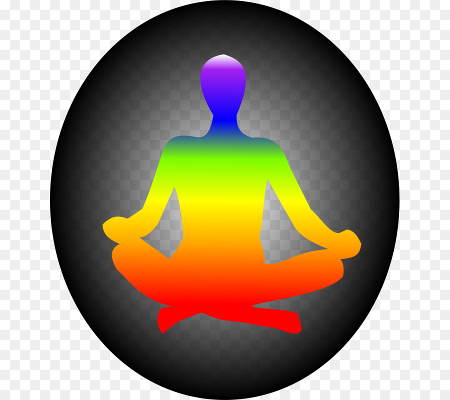 Buddhist Meditation Buddhism Clip Art Chakra Cliparts Png Download