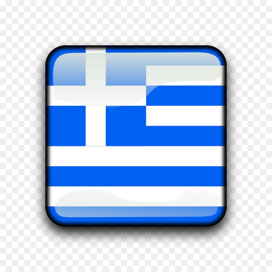 Dünya Boyama Kitabı Yunanistan Bayrakları Bayrak Yunanistan