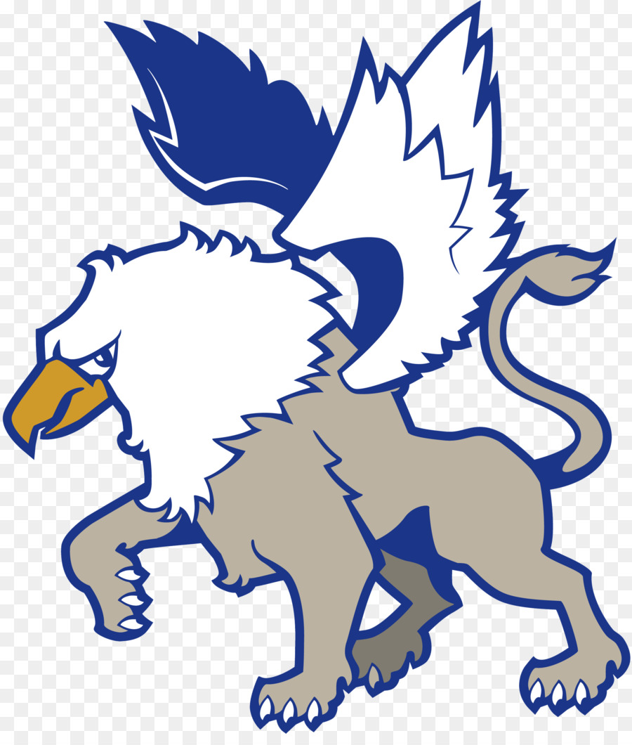 Griffin Trinity Christian School Symbol Clip Art Gryphon Images