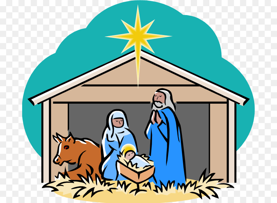 bethlehem nativity scene nativity of jesus clip art manger images rh kisspng com nativity scene clipart nativity scene clipart silhouette