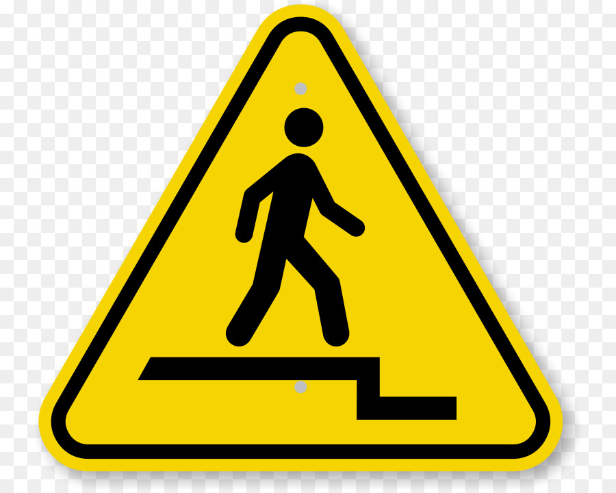 Hazard Symbol Warning Sign Safety Caution Triangle Symbol Png