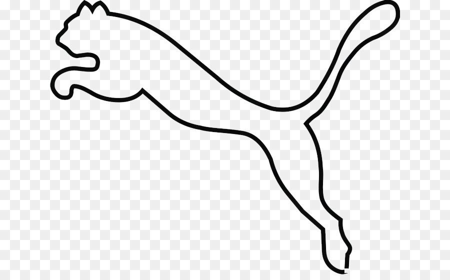 puma logo clip art puma logo png transparent images png vector shoes silhouettes vector shoe prints
