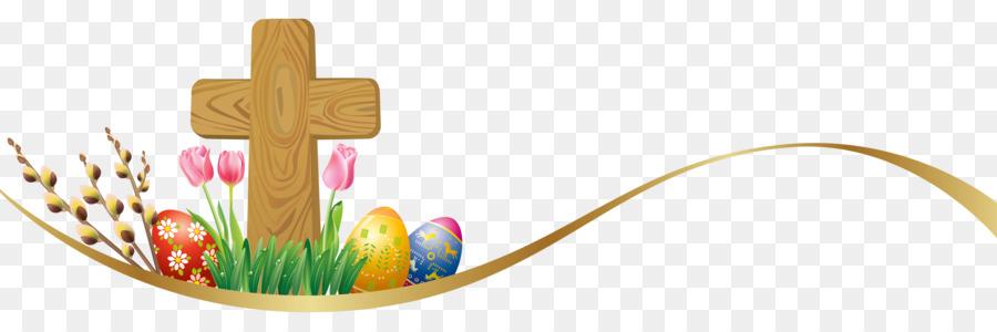 Easter Christian Cross Resurrection Of Jesus Clip Art Cross Easter