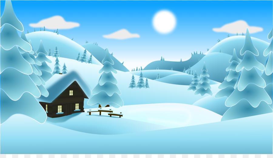 clipart vinter
