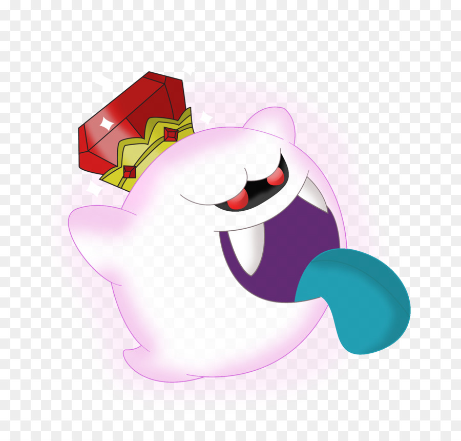 Luigi\'s Mansion 2 Mario Boos Clip art - King Boo Coloring Pages png ...