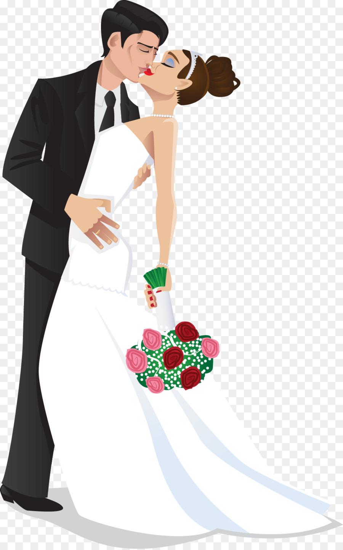 wedding invitation bridegroom clip art dancing bride cliparts png rh kisspng com bride bridegroom clipart bride bridegroom clipart