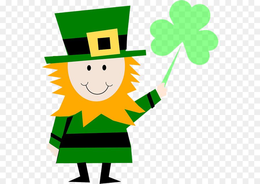 Irlanda Clip art - Suerte Irlandesa Cliparts png dibujo ...