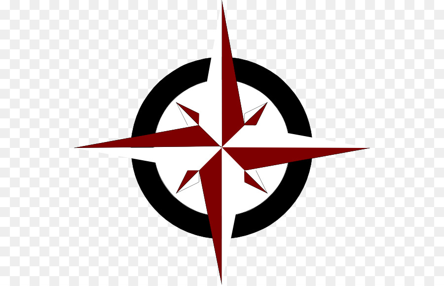north compass rose clip art compass star png download 600 577 rh kisspng com clip art compassion clipart compass rose
