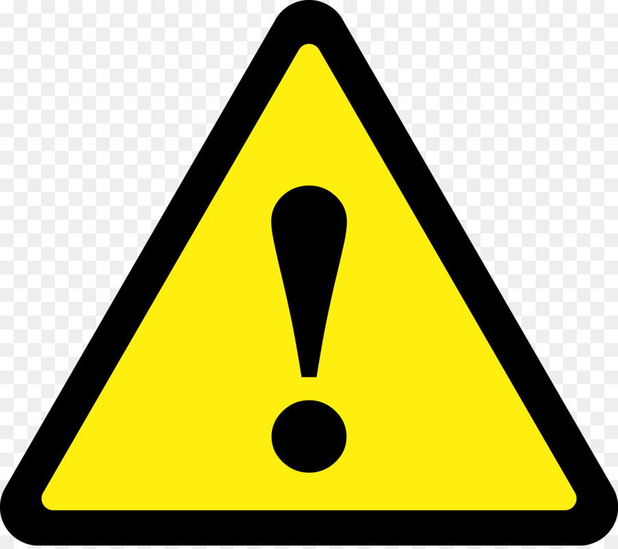 Image result for warning triangle