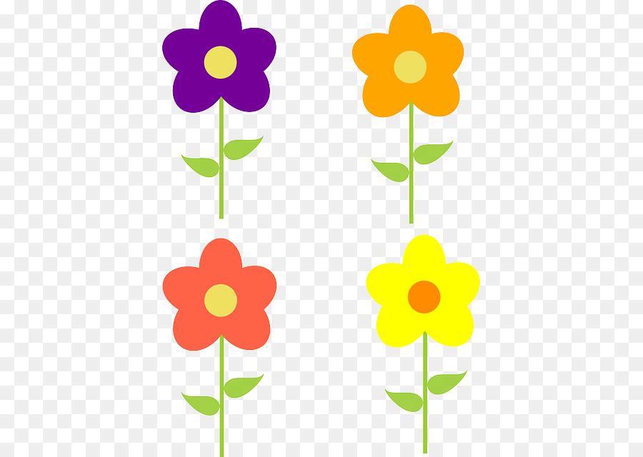 Flower Computer Icons Clip Art